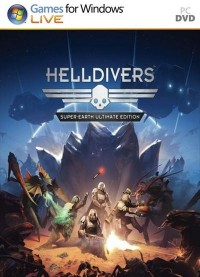 Helldivers: Digital Deluxe Edition