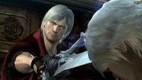 Screenshot №4: Devil May Cry 4 Special Edition