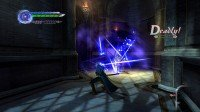 Screenshot №2: Devil May Cry 4 Special Edition
