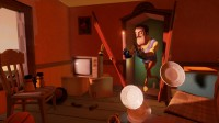 Screenshot №1: Hello Neighbor alpha 1