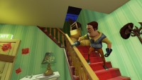 Screenshot №2: Hello Neighbor alpha 1