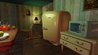 Screenshot №4: Hello Neighbor alpha 1