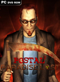 Poster: POSTAL 2: Paradise Lost