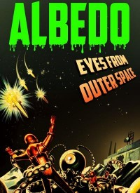 Poster: Albedo: Eyes from Outer Space