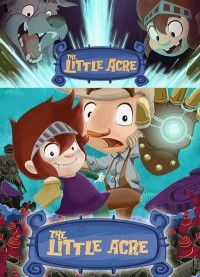 Poster: The Little Acre