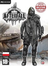 Poster: Afterfall: Reconquest - Episode 1
