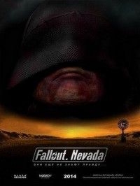Poster: Fallout: Nevada