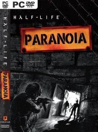 Poster: Paranoia: The Game Edition