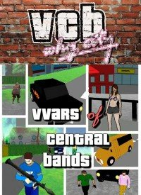 Poster: VCB: Why City