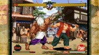 Screenshot №4: The Last Blade