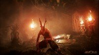 Screenshot №2: Agony