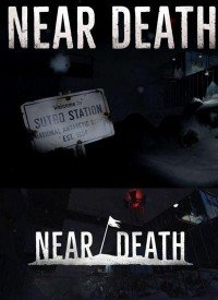 Poster: Near Death