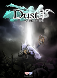 Poster: Dust: An Elysian Tail