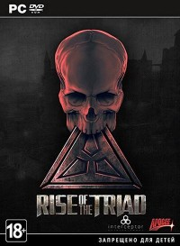 Poster: Rise of the Triad