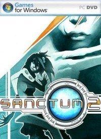 Скачать игру sanctum 2