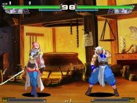 Screenshot №1: Yatagarasu Attack on Cataclysm