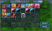 Screenshot №4: FNaF World