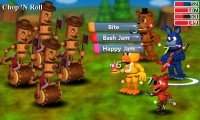 Screenshot №2: FNaF World