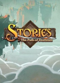 Poster: Stories: The Path of Destinies