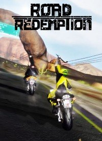 Poster: Road Redemption