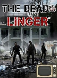 Poster: The Dead Linger
