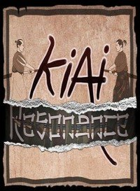 Poster: Kiai Resonance