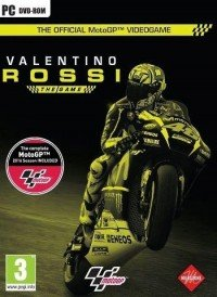 Poster: Valentino Rossi The Game