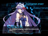 Screenshot №3: Chaos Code - New Sign Of Catastrophe