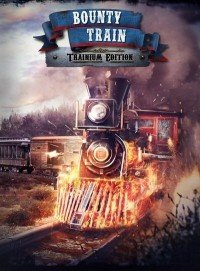 Poster: Bounty Train - Trainium Edition