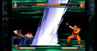 Screenshot №2: The King of Fighters 2002: Unlimited Match