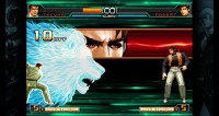 Screenshot №3: The King of Fighters 2002: Unlimited Match