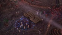 Screenshot №2: Torment: Tides of Numenera