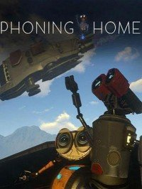 Poster: Phoning Home