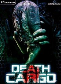 Poster: Death Cargo