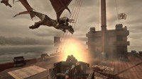 Screenshot №1: Man O' War: Corsair - Warhammer Naval Battles