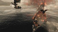 Screenshot №2: Man O' War: Corsair - Warhammer Naval Battles