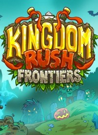 Poster: Kingdom Rush: Frontiers