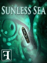 Poster: Sunless Sea