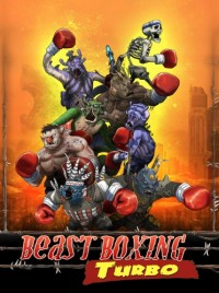 Poster: Beast Boxing Turbo