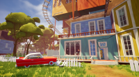 Screenshot №2: Hello Neighbor Alpha 4