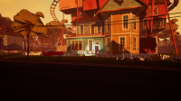 Screenshot №3: Hello Neighbor Alpha 4