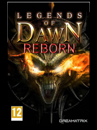 Poster: Legends of Dawn: Reborn