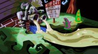 Screenshot №3: Day of the Tentacle Remastered