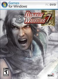 Poster: Dynasty Warriors 7