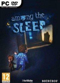 Как скачать игру among the sleep