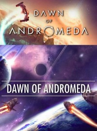 Poster: Dawn of Andromeda