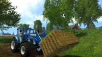 Screenshot №4: Farming Simulator 15