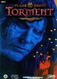 Poster: Planescape: Torment: Enhanced Edition