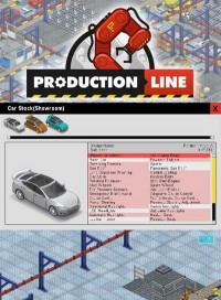 Poster: Production Line
