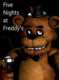 Poster: Five Nights at Freddy's